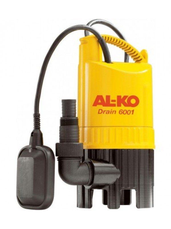 AL-KO potopna pumpa Drain 6001