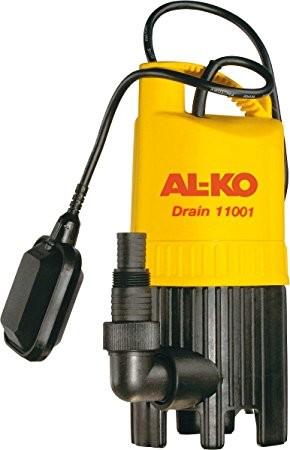 AL-KO potopna pumpa Drain 11001