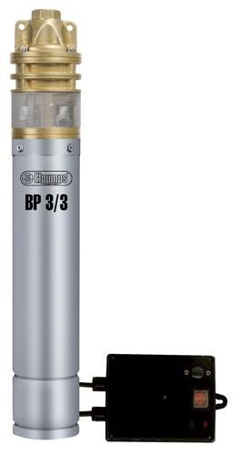 Elpumps dubinska pumpa BP 3/3