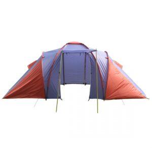 Šator boravak i 2 sobe 4,5x2,