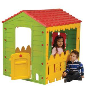 Kućica 118,5x105x126,5cm