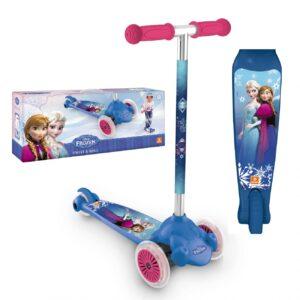 Frozen Twist & roll romobil