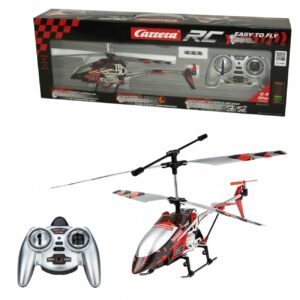 Carrera RC Helihopter