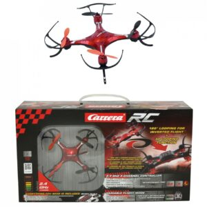 Carrera RC Dron X-Inverter