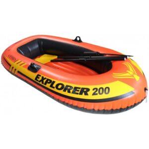 Intex čamac Explorer 185 x 94 x 41 cm