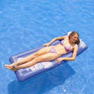 Dušek za plivanje