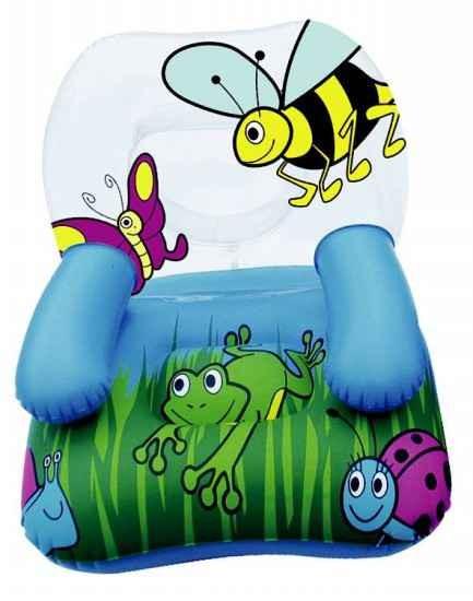 Stolica za plivanje - 72 x 65 x 72 cm