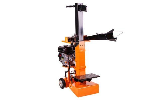Vertikalni motorni cepač drva PLS 10T
