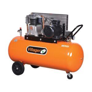 Kompresor za vazduh AB 200 / 4KS VILLAGER Made in EU