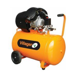 Kompresor za vazduh VAT VE 100 D Villager