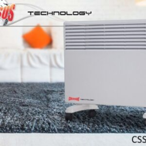 Panelni radijator Colossus CSS-6615