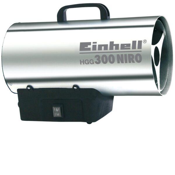 Einhell plinski grejač HGG 300 Niro
