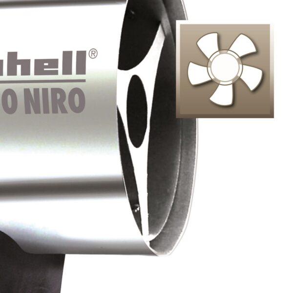 Einhell plinska grejalica HGG 110
