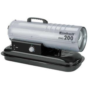 Einhell dizel grejač DHG 200