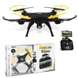Dronovi i letelice