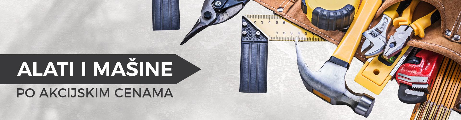 Eklix - prodaja alata i opreme