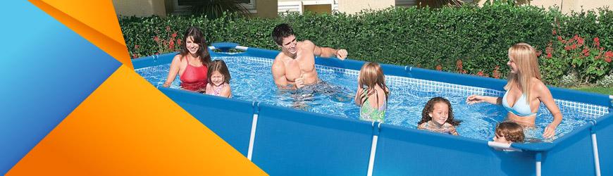 Eklix - prodaja bazena i opreme