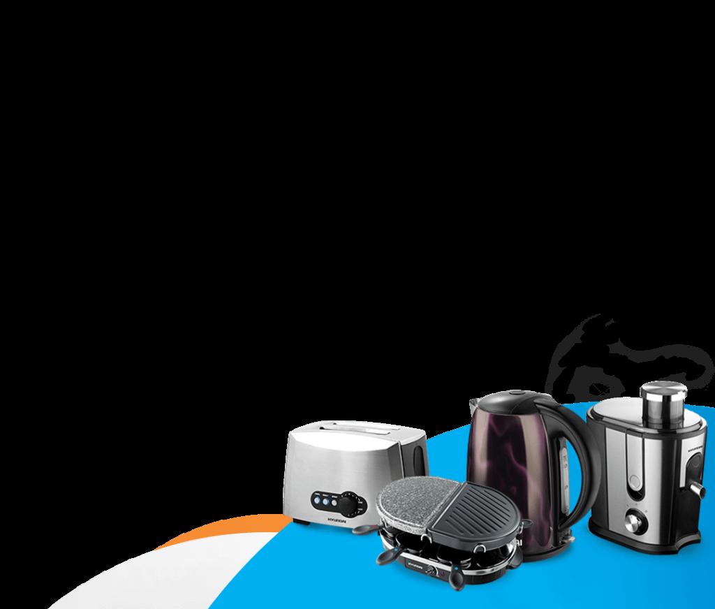 Eklix - sve za kucu