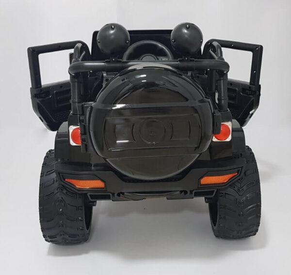 JEEP Automobil na akumulator 4X4
