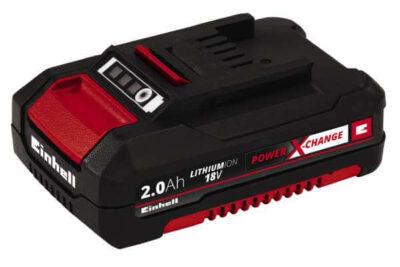 EINHELL Baterija 18V 2,0 Ah Power-X-Change