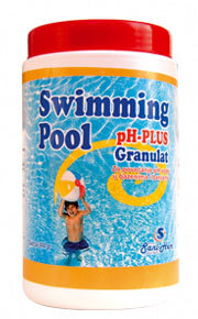 PH-PLUS GRANULAT 1kg