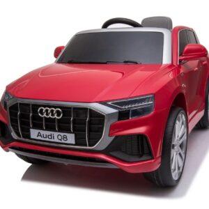 AUDI Q8 Automobil na akumulator MODEL 260-1