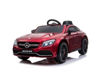 MERCEDES Automobil na akumulator AMG GT-R MODEL 265-1