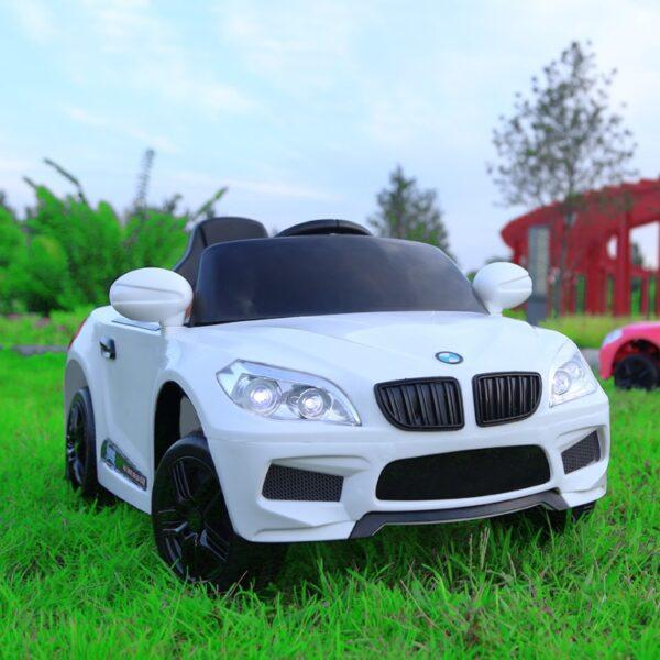 BMW Automobil na akumulator 243