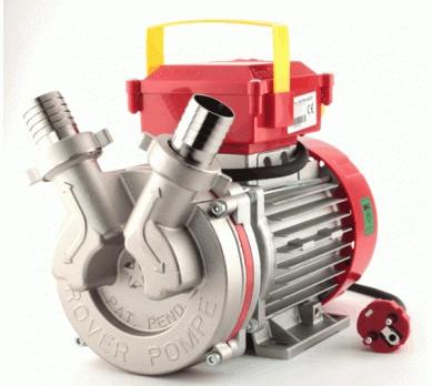NOVAX Pumpa za pretakanje M30